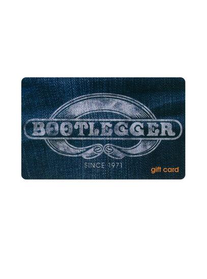 Bootlegger Gift Card, , hi-res