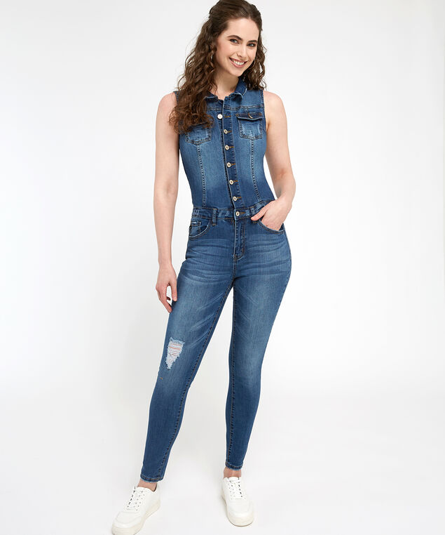 jumpsuit kc5105m - wb, , hi-res