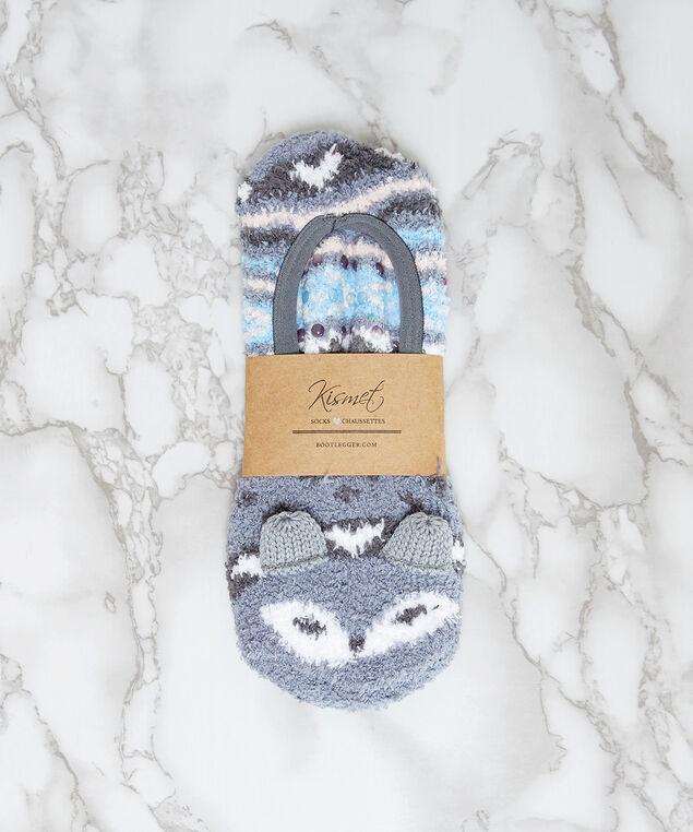 charity sock h19, Grey, hi-res