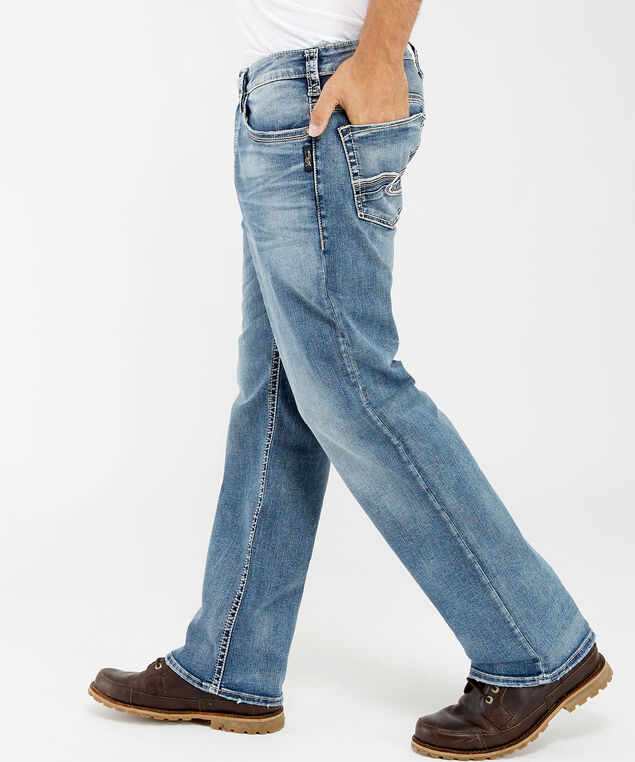 14977bb437f09 silver jeans co sam boyfriend sjl259 SLIM CROP. $118.00. JEANS BOGO 50%  OFF. gordie ssk303, , hi-res gordie ssk303, , hi-res