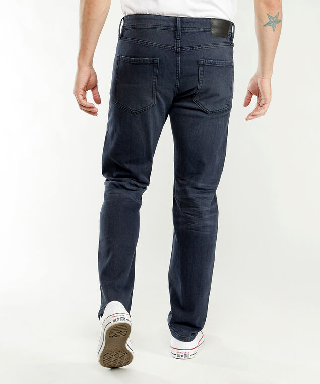 slim indigo grey,