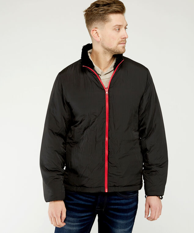 panama 3 in 1 jacket, Charcoal, hi-res