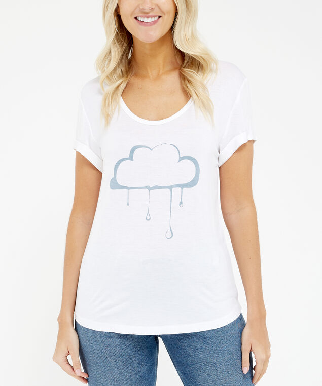 rain cloud, White, hi-res