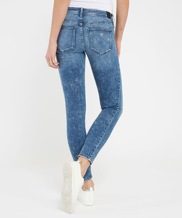 denim luxe skinny, , hi-res