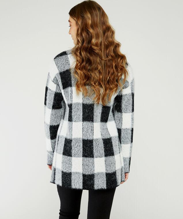 sally, Black/White pattern, hi-res