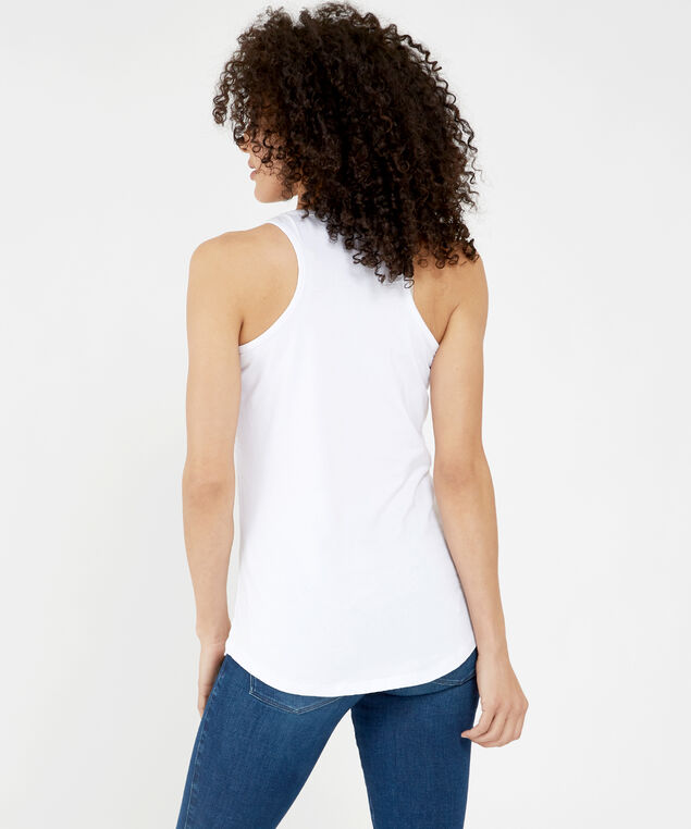 tea shot tank, WHITE, hi-res
