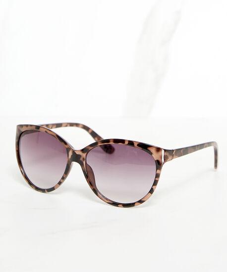 grey tortoise shell sunglasses, Grey Ptn, hi-res
