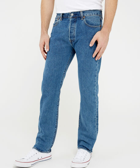 levi's 501 regular straight, , hi-res