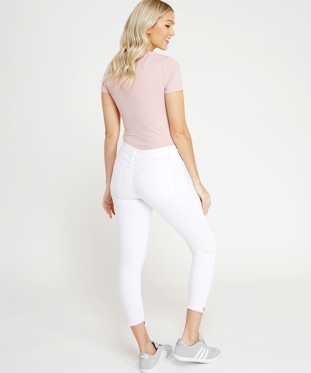 crop easy hr white, , hi-res