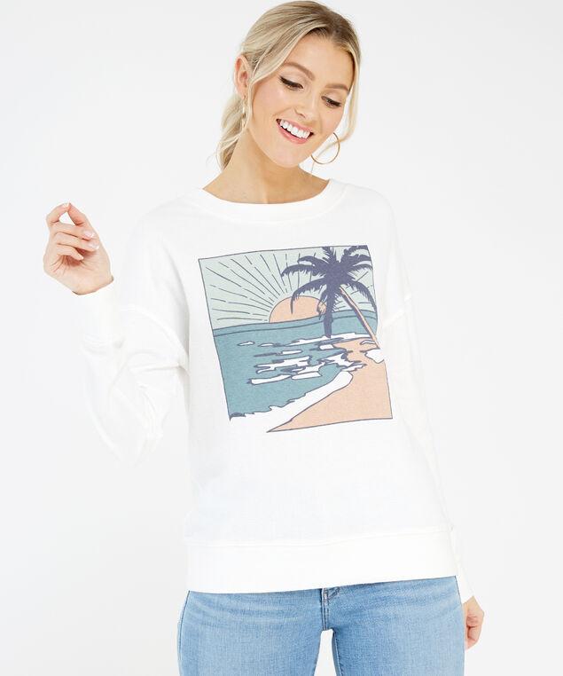 rebel, beach graphic, hi-res