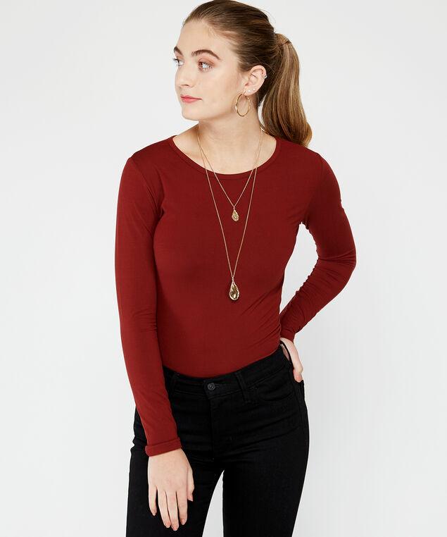 super soft jersey - wb, Red, hi-res