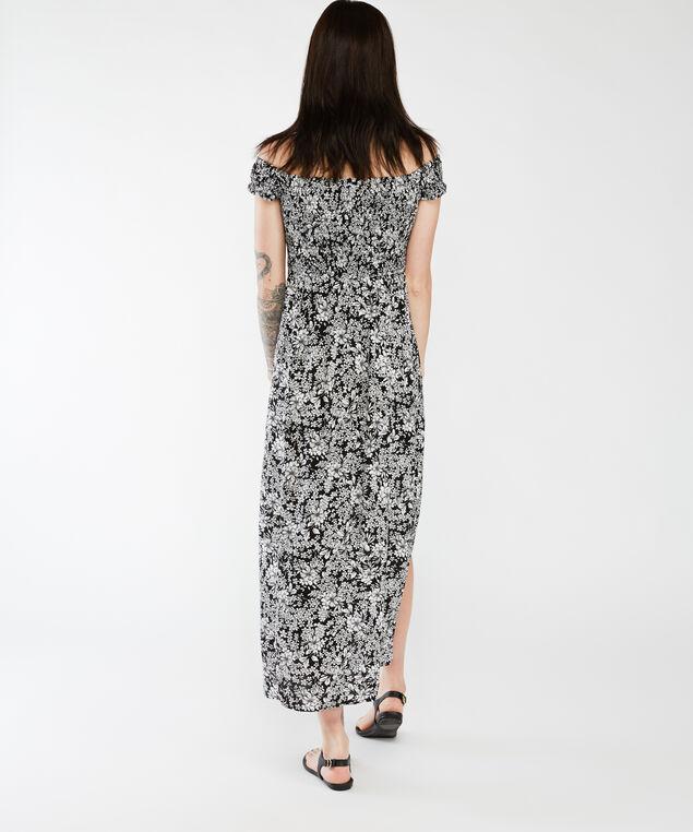 augustine su21, Dark Floral