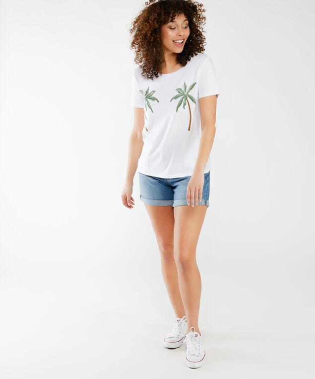 lola, Palm Print