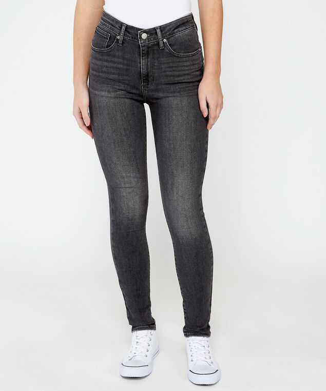 levis 721 high rise skinny,