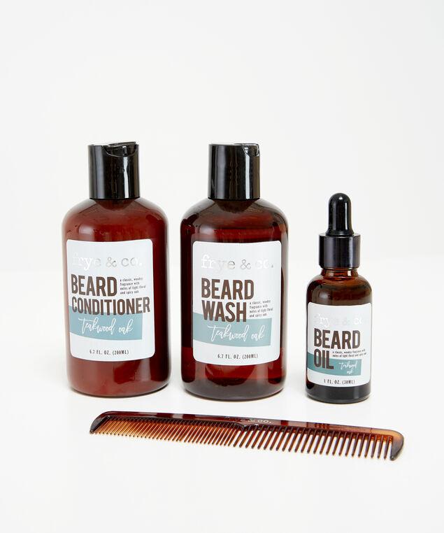 beard set with comb, Multi, hi-res
