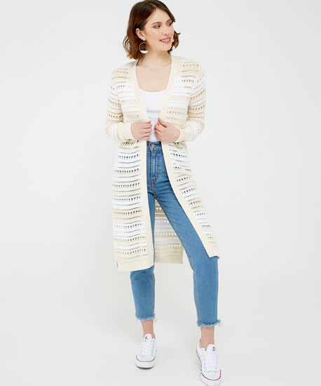 luella, Neutral Stripe, hi-res