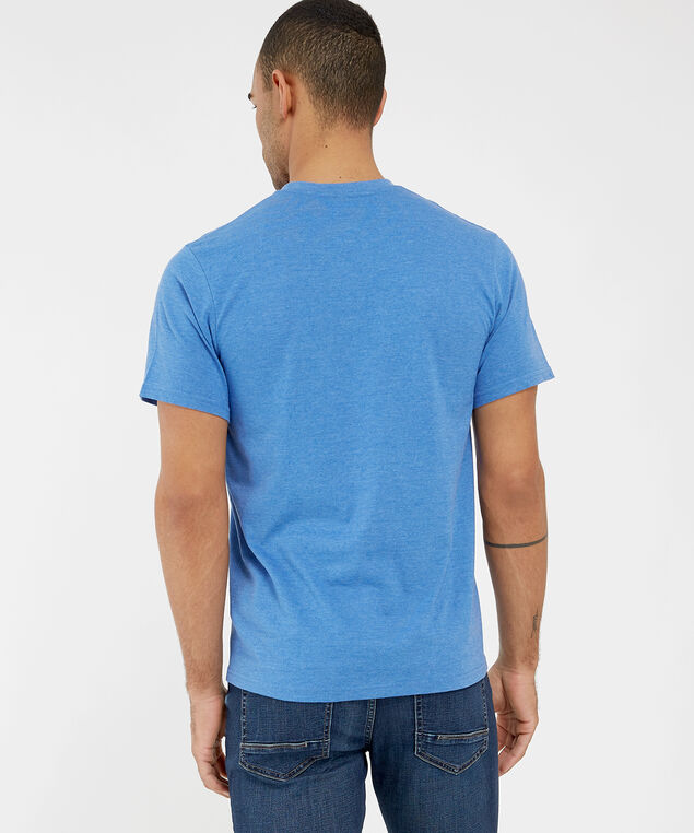 blue jays graphic tee, HEATHER ROYAL, hi-res