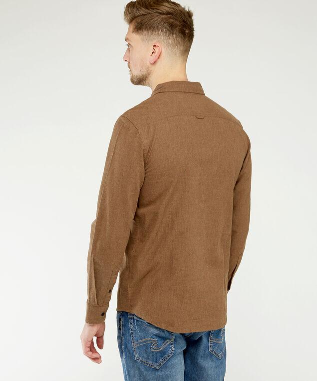 shepard, Brown
