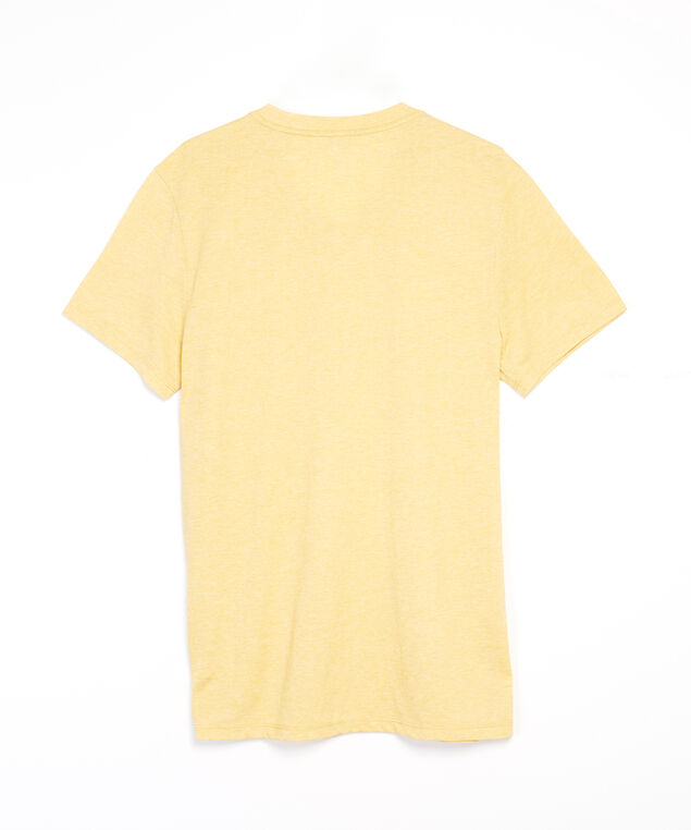 owen v f20, Yellow