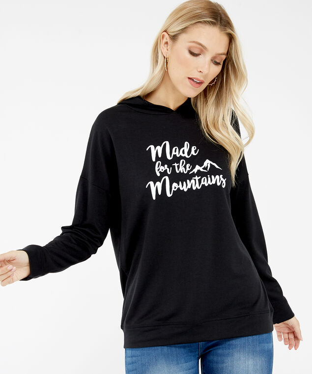 made for mountains, Black, hi-res
