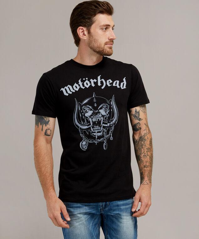 motorhead england tee, BLACK, hi-res