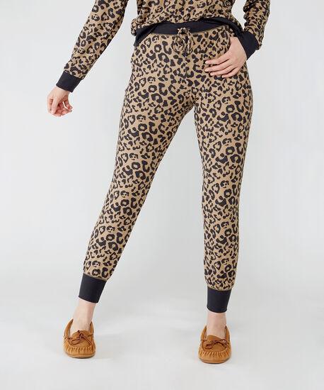 emmie jogger sp21, Leopard, hi-res