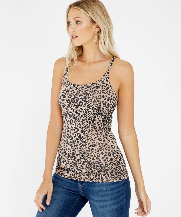 ally print f19, truffle leopard print, hi-res