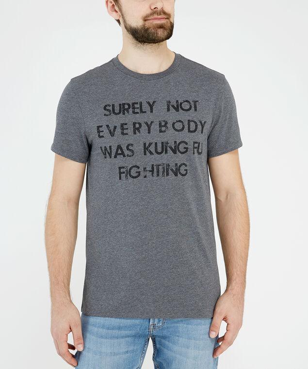 kung-fu, Charcoal, hi-res