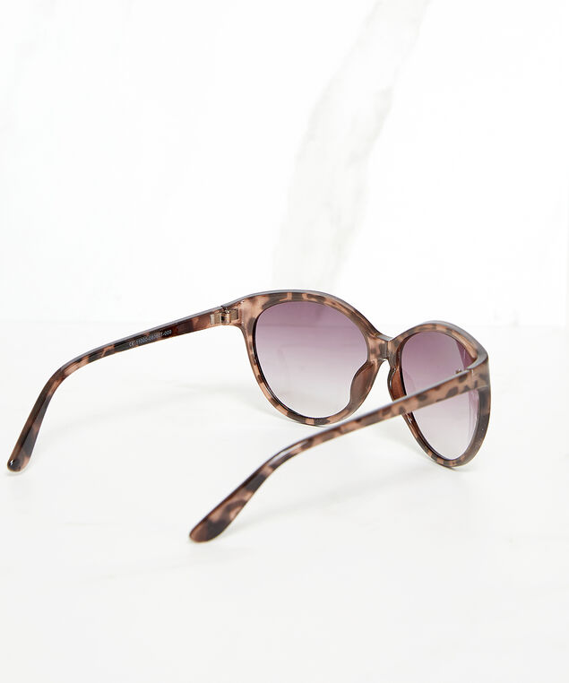 grey tortoise shell sunglasses, Grey Ptn, hi-res