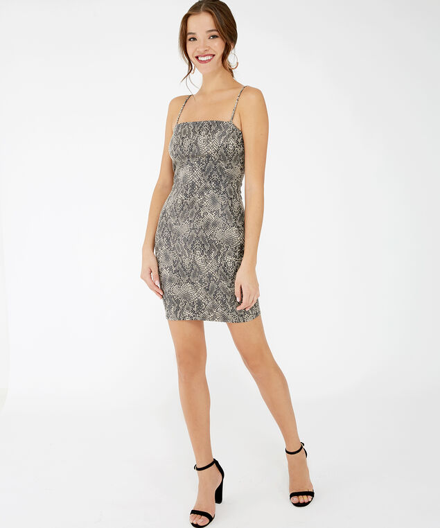 animal bodycon - wb, snake, hi-res