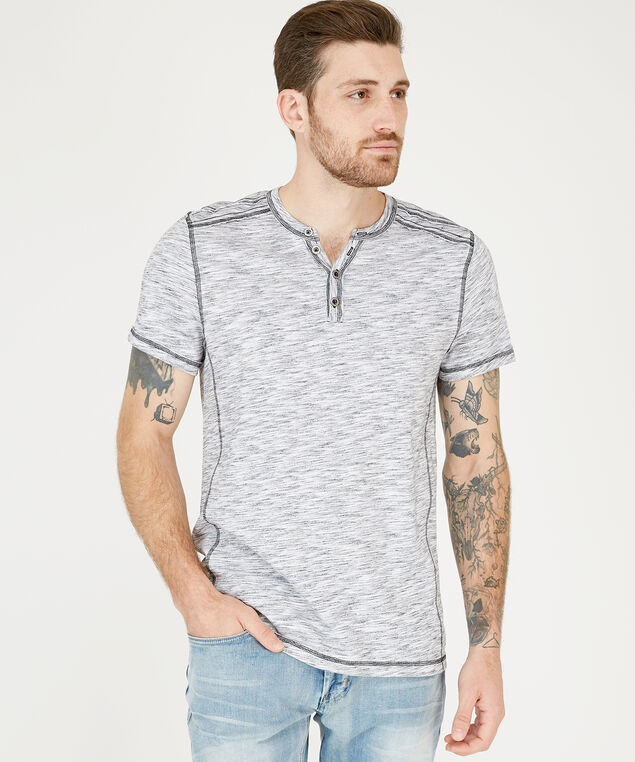 wendell short sleeve 2 f18 , CHARCOAL LIGHT GREY, hi-res