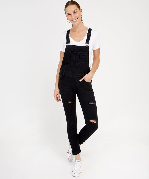 black overall - wb, , hi-res