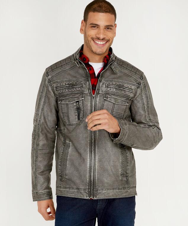 4af0b5cbca9 Shop Men's Jackets, Coats & Outerwear at Bootlegger