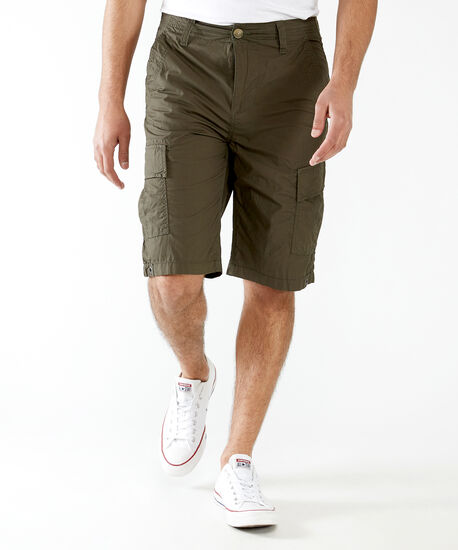 cargo pocket short, Dark Olive, hi-res
