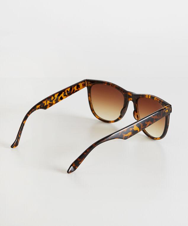 tortoise cat eye sunglasses, TORTOISE, hi-res