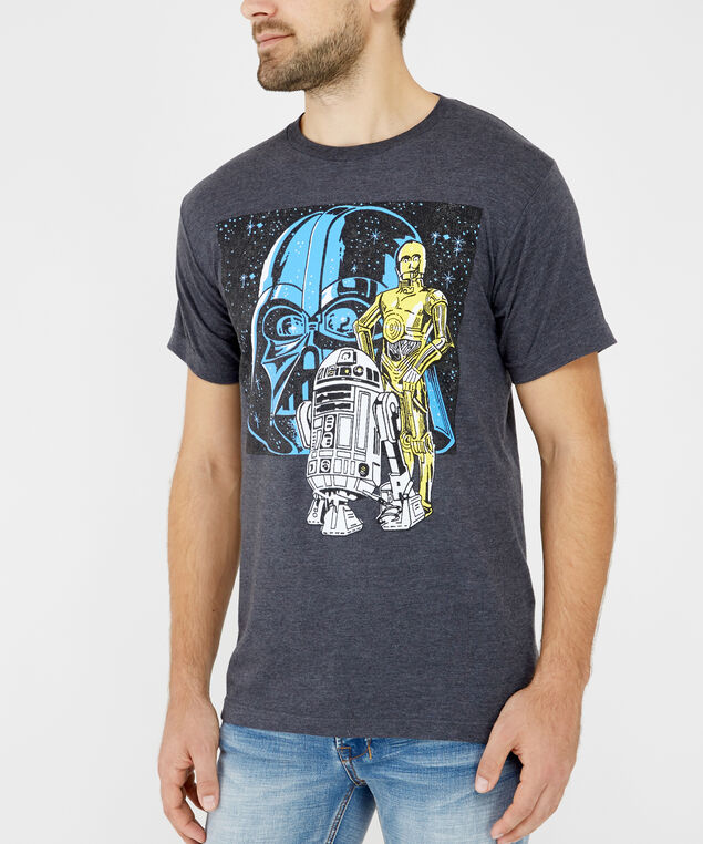 ts8ffsstw star wars tee, Charcoal, hi-res