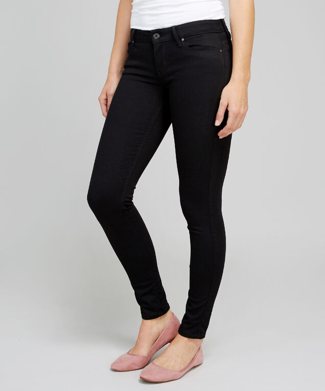 power skinny black - wb, , hi-res