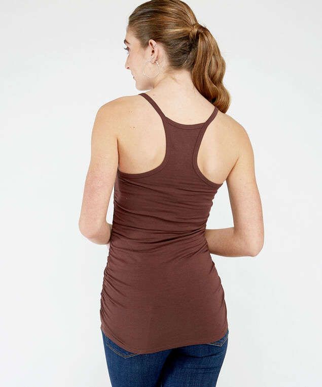 ally ruched st 21, Rum