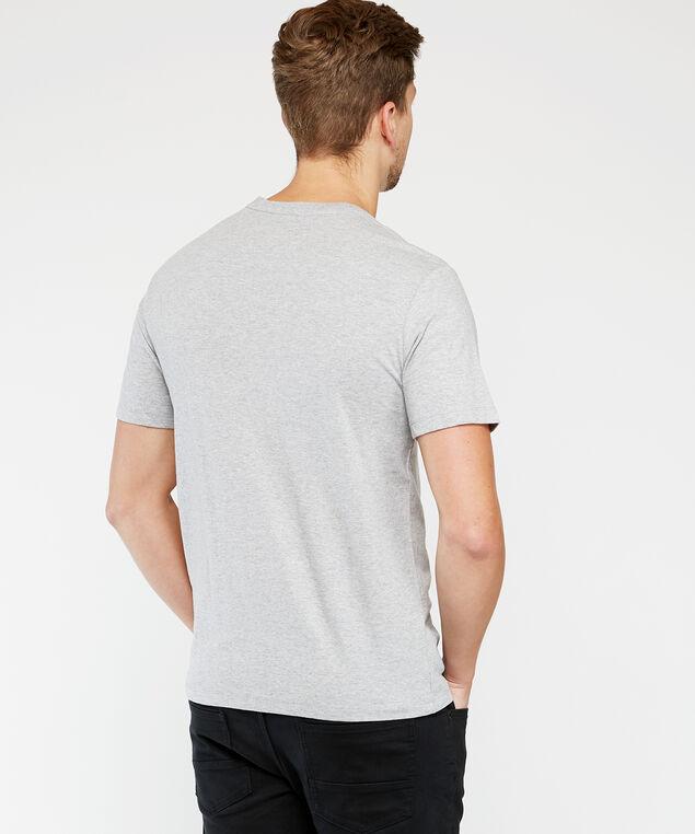 Levi's standard tee, Grey, hi-res
