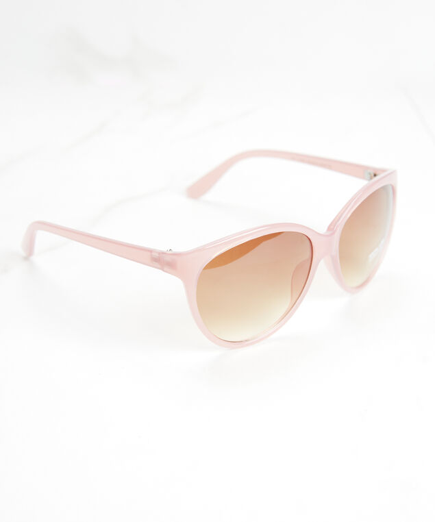 women's cat eye sunglasses, Pink
