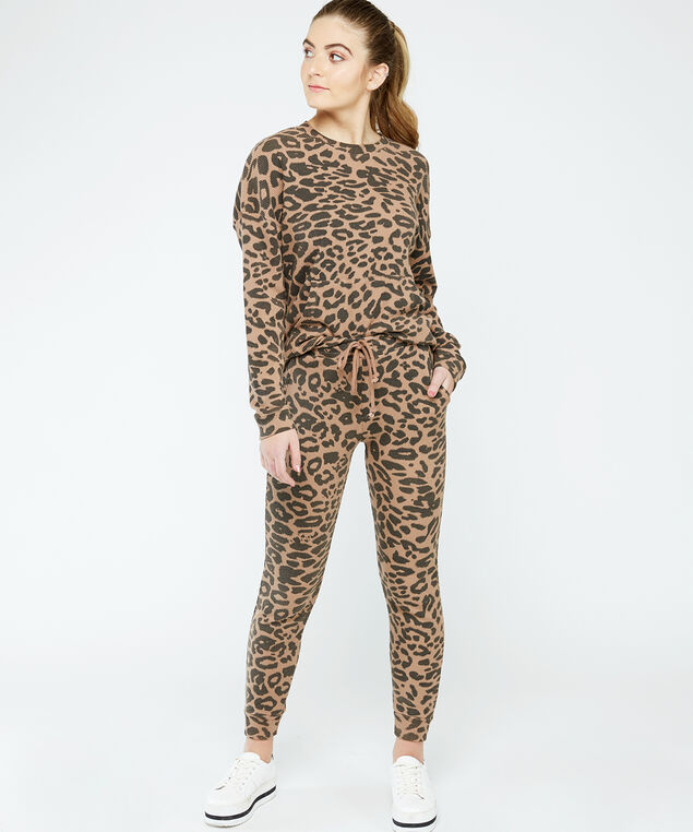 printed popover - wb, Leopard