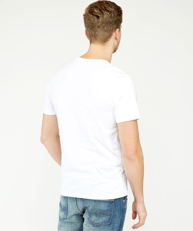 holiday spirit t-shirt, White, hi-res