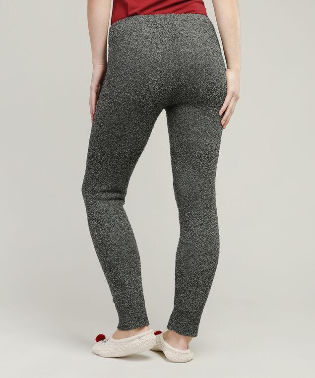 plush legging hol17, CHARCOAL, hi-res