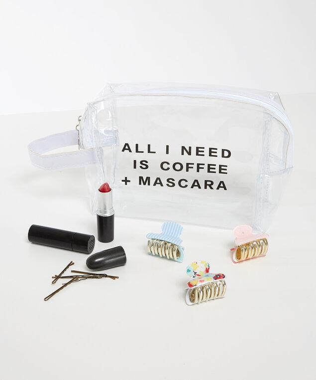 cosmetic bag, No Colou, hi-res