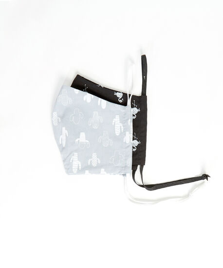 2 pack mask set, Multi, hi-res