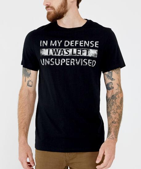 defense, BLACK, hi-res