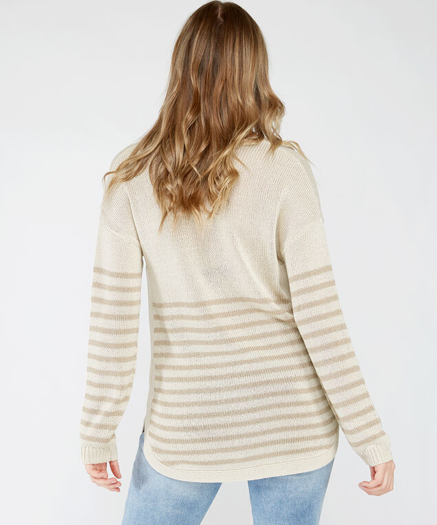 toni, Natural Stripe