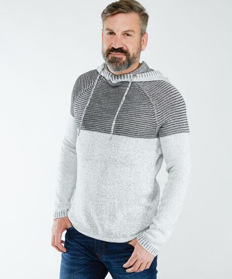 yd hoodie, Ivory, hi-res