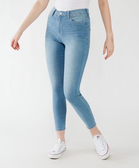 high rise curvy skinny ankle, , hi-res