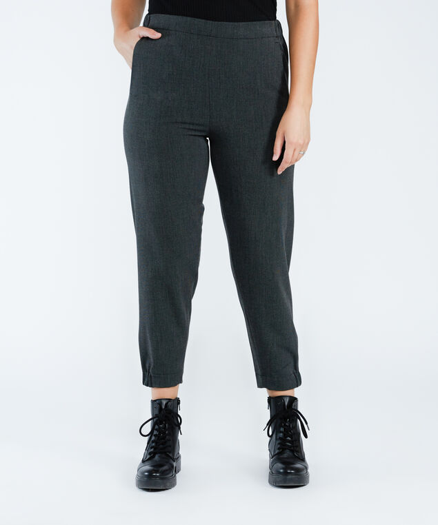 tailored jogger trouser,